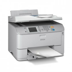 EPSON Workforce Pro WF-5620DWF Multifunction Inkjet