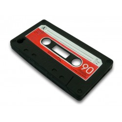 Sandberg Cover 4-4S retro tape Black