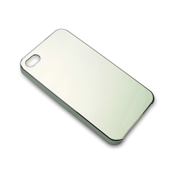 Sandberg Cover 4-4S shiny chrome Silver