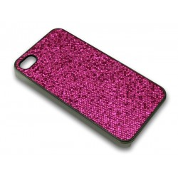Sandberg Cover 4-4S glittering Purple