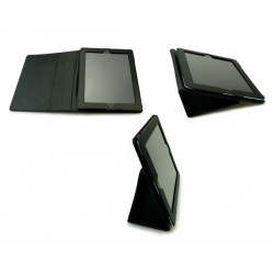 Sandberg Cover stand iPad 2-3-4 Leather