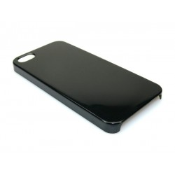 Sandberg Cover iPhone 5-5S hard Black