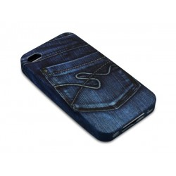 Sandberg Print Cover 4-4S Jeans Pocket