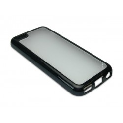Sandberg Cover 5C hard+soft frame Black