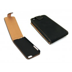 Sandberg Flip Pouch iPh 5C skin Black