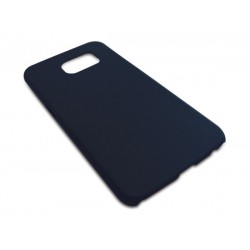 Sandberg Cover S6 hard Black