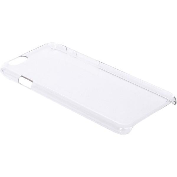 Sandberg Cover iPhone 6-6S hard Clear