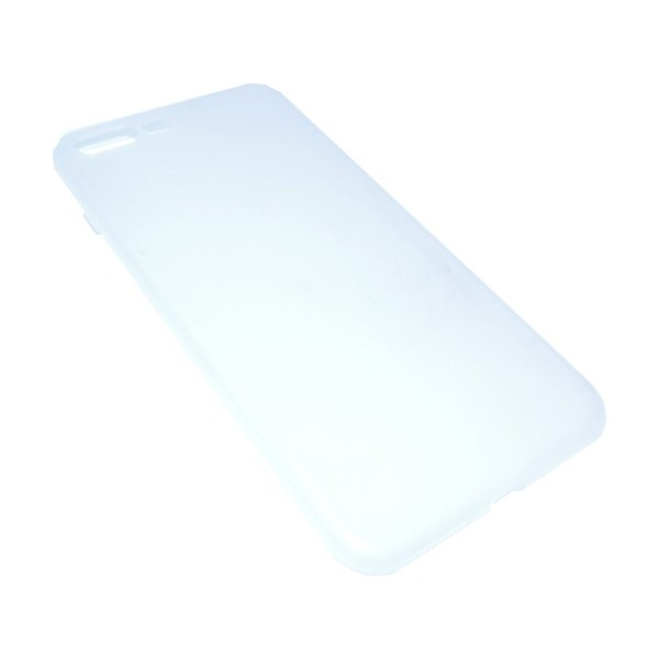 Sandberg Cover iPhone 7 Plus soft White