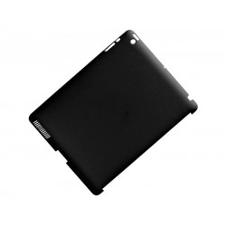 Sandberg Cover iPad Air 2 hard Black