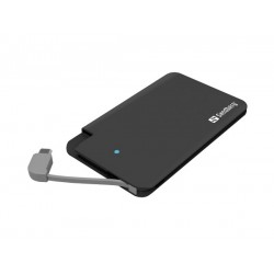 Sandberg Excellence PowerBank MicroUSB