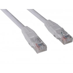 Sandberg Network Cable UTP Cat6  0.5 m