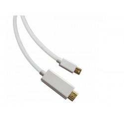 Sandberg Cable Thunder-MiniDP-HDMI 1.5m