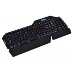 Sandberg Hailstorm Mech Keyboard UK