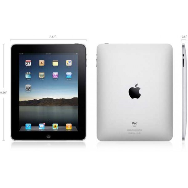 Apple iPad A1337 64GB 3G