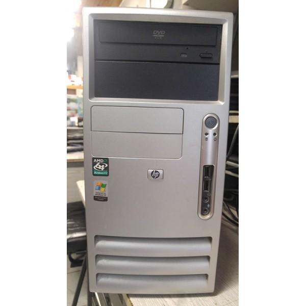 ΟΕΜ PC AMD Athlon 64 X2 3800+ MT