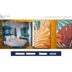 Pinacota suites - Νέα Ιστοσελίδα