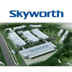 Tηλεοράσεις Skyworth - Νέα συνεργασία