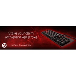 HP Omen 1100 Mechanical Keyboard