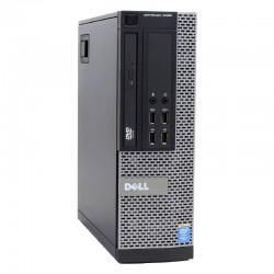 Dell Optiplex 9020 SFF i5-4590
