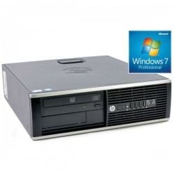 HP Elite 8300 SFF i5-3470