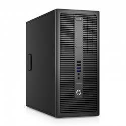 HP Elitedesk 800 G2 MT i3-6100