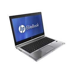 HP Elitebook 8470p i5-3230M