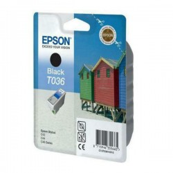Epson T036 Black