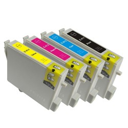 A4print συμβατό με Epson T0613 Magenta
