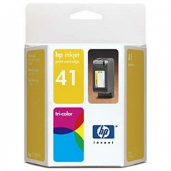 HP 51641AE (41) Color
