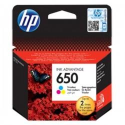 HP 650 Color (CZ102AE)