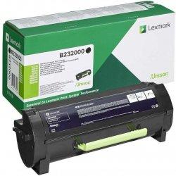 Lexmark B232000 Μαύρο