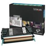 Lexmark C5220KS Μαύρο