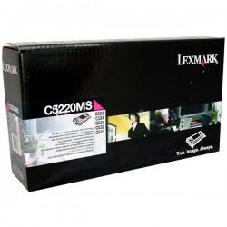 Lexmark C5220MS Ματζέντα