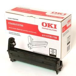 OKI C5600 Μαύρο