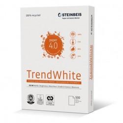 Χαρτί εκτύπωσης Trend White Α4 80gr 500φ Ανακυκλωμένο