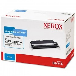 Xerox συμβατό με HP Q6471A