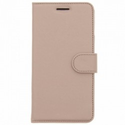 Accezz Booklet Wallet Rose General Mobile GM5 Plus