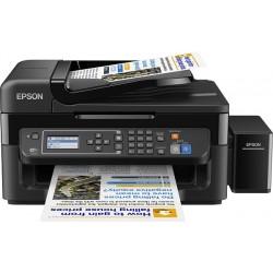 EPSON L565 Πολυμηχάνημα Inkjet ITS