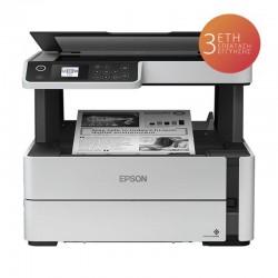 EPSON M2140 Πολυμηχάνημα Inkjet ITS Mono