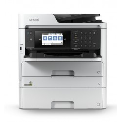 EPSON Workforce Pro WF-5710DWF Multifunction Inkjet