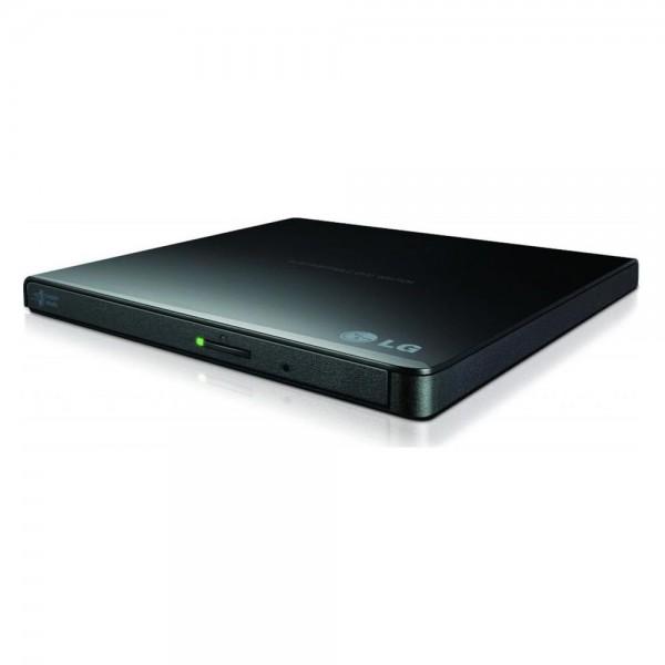 Hitachi-LG GP57EB40 Slim Portable DVD Writer