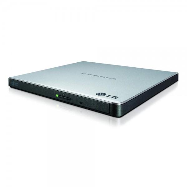 Hitachi-LG GP57ES40 Slim Portable DVD Writer