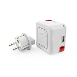 Allocacoc PowerUSB Portable