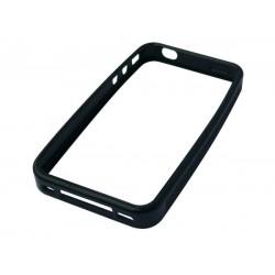 Sandberg Soft frame Clear iPhone 4