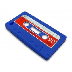 Sandberg Cover 4-4S retro tape Blue