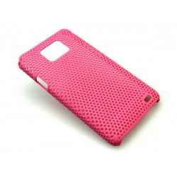 Sandberg Cover S II easy grip Pink