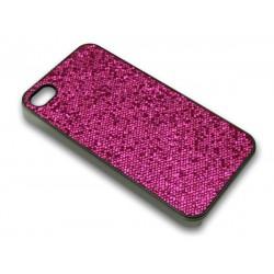 Sandberg Cover 4-4S glittering Purple