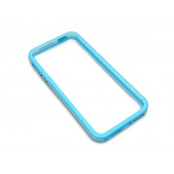 Sandberg Pro frame Clear+Blue iPhone 5-5S