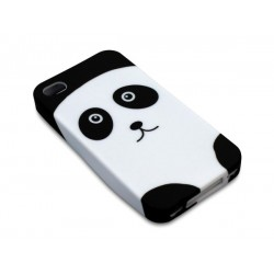 Sandberg Print Cover 4-4S Panda