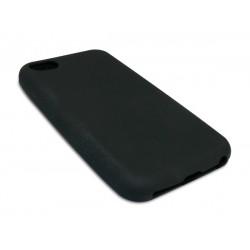 Sandberg Cover iPhone 5C soft Black